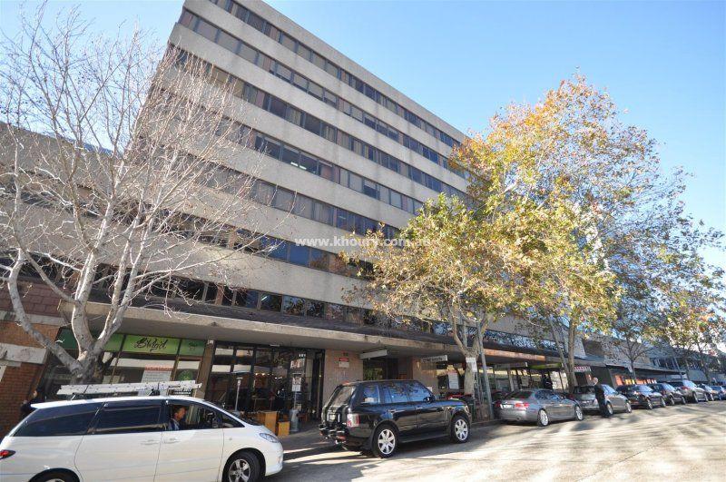 1 Horwood Place PARRAMATTA NSW 2150