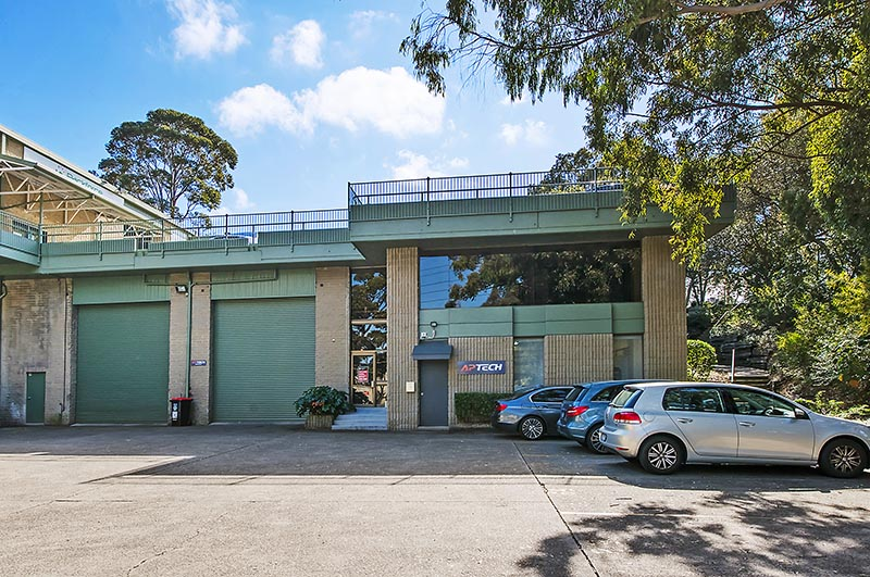 2 Aquatic Drive FRENCHS FOREST NSW 2086