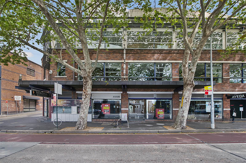 EXAV/17 OXFORD STREET PADDINGTON NSW 2021