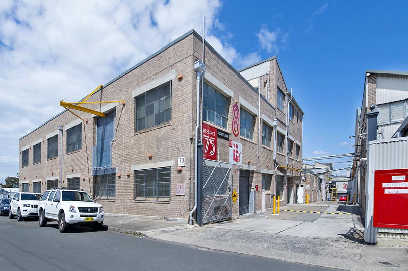 Retail/75 MARY STREET ST PETERS NSW 2044