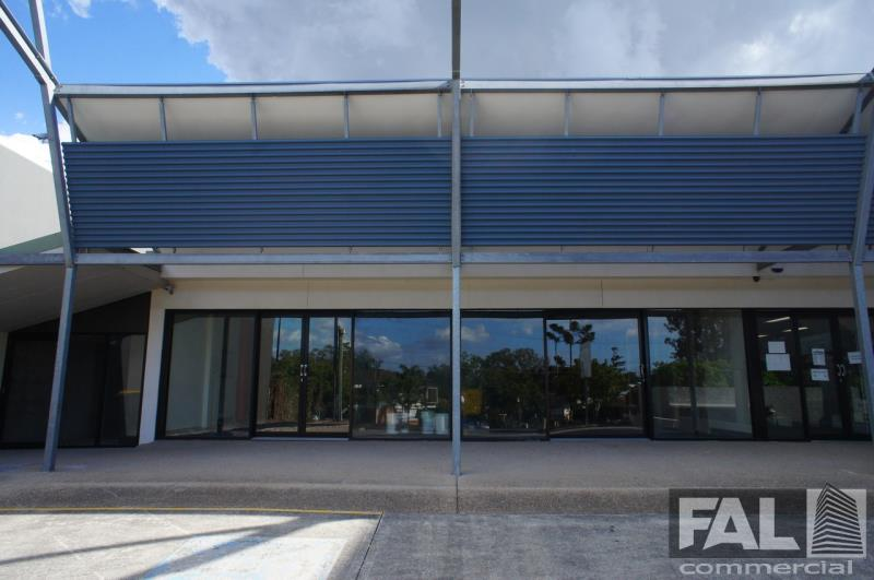 Shop  1 & /92 Lincoln Street OXLEY QLD 4075