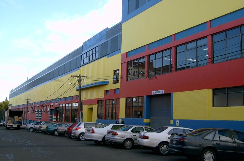 D/64 Sutton Street NORTH MELBOURNE VIC 3051