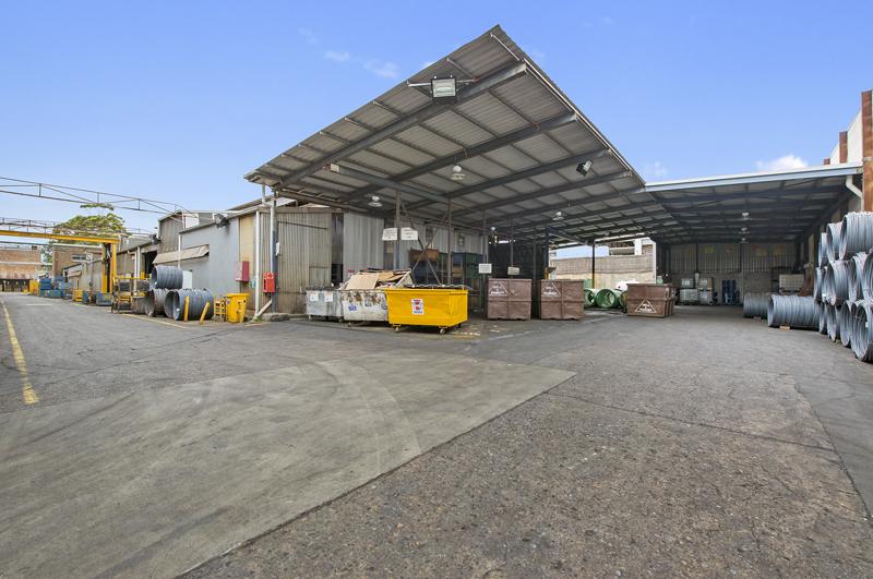 Warehouse B/52 O'Riordan Street ALEXANDRIA NSW 2015