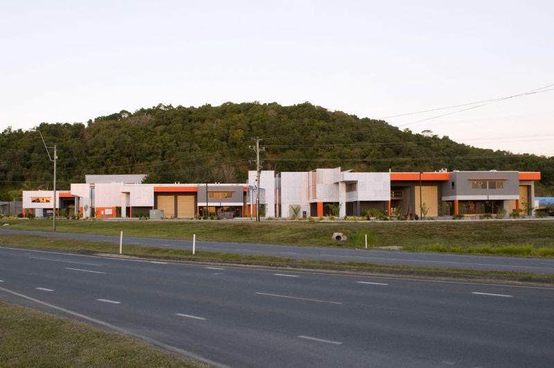HCC Lot 3 Harbour Road NORTH MACKAY QLD 4740