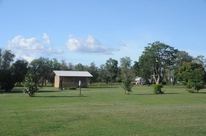 Lot 292 Parry Creek Road WYNDHAM WA 6740
