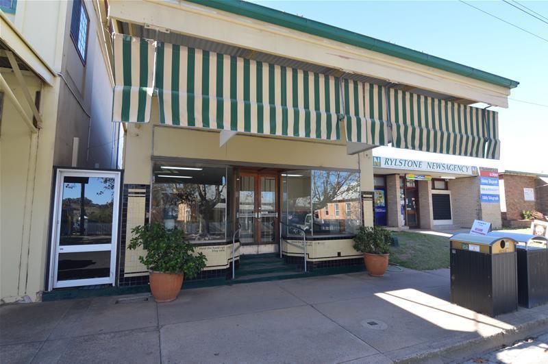 76a Louee Street RYLSTONE NSW 2849