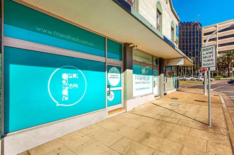 Shop  6/11 Union Street NEWCASTLE NSW 2300