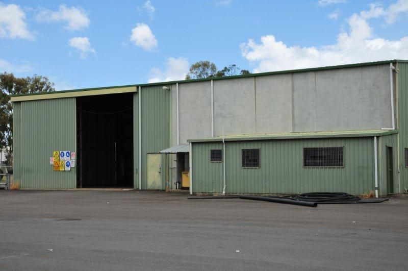 22 Production Street BUNDABERG CENTRAL QLD 4670