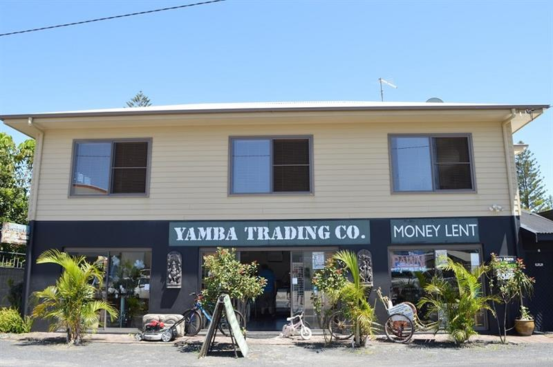 1 Little High St YAMBA NSW 2464