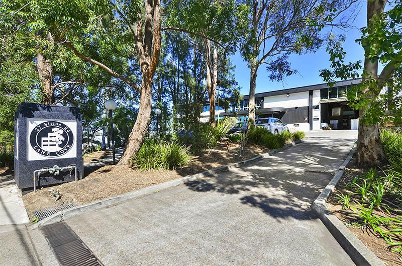 27 Sirius Road LANE COVE NSW 2066