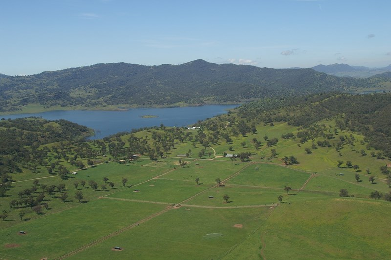 1 Glenbawn Stud SCONE NSW 2337