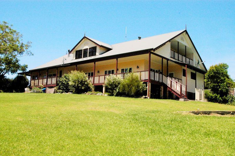 POSSUM BRUSH NSW 2430