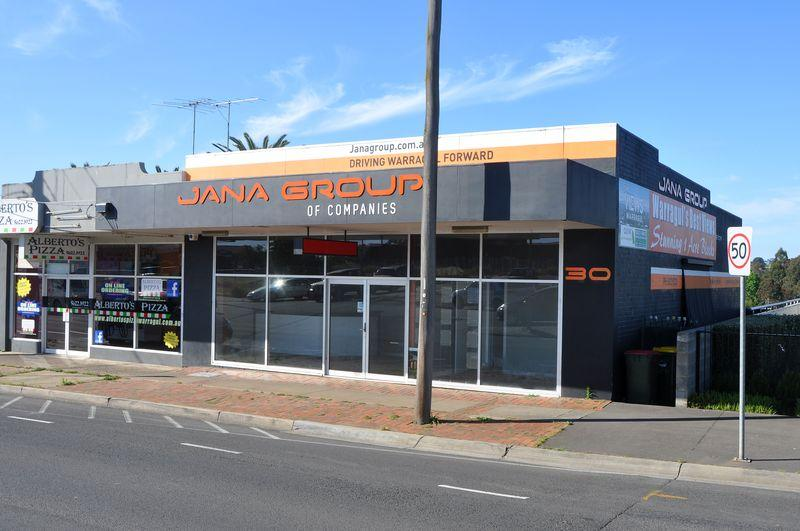 30 Queen Street WARRAGUL VIC 3820