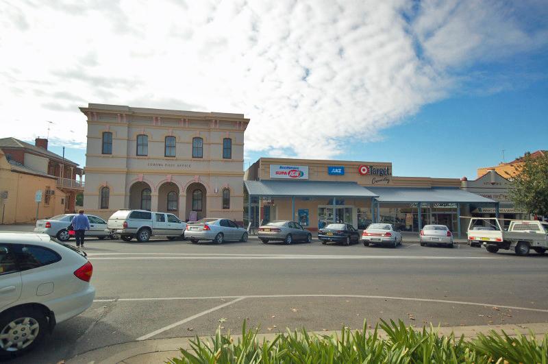109 - 117 Sanger Street COROWA NSW 2646