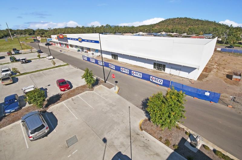 Northside Square Bruce Highway DEERAGUN QLD 4818
