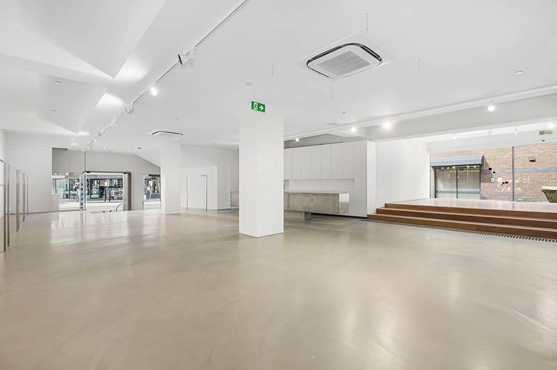 Ground flo/17 OXFORD STREET PADDINGTON NSW 2021