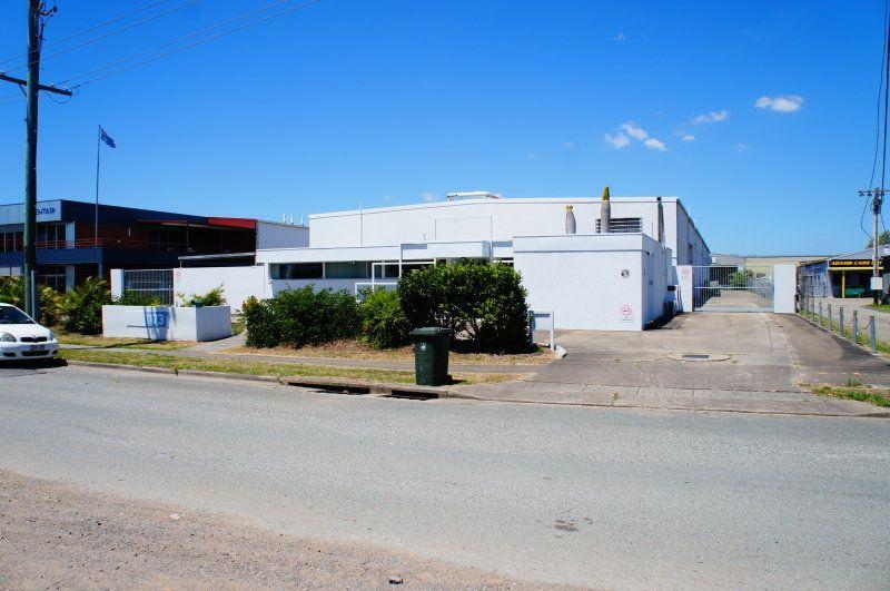 1173 Kingsford Smith Drive PINKENBA QLD 4008