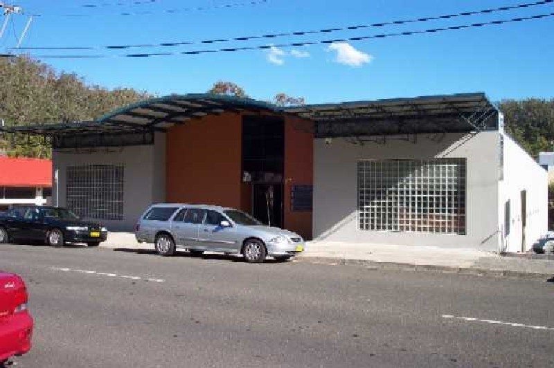 Suite 4/125-127 Erina Street GOSFORD NSW 2250