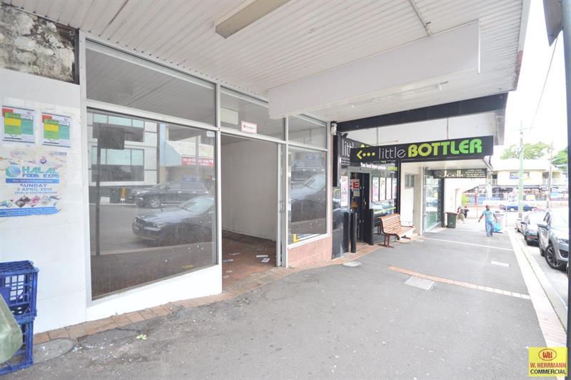 Shop/9 Belmore St ARNCLIFFE NSW 2205