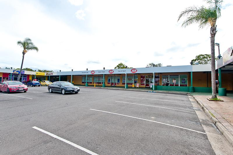 Shop  4/41-51 Bailey Road DECEPTION BAY QLD 4508