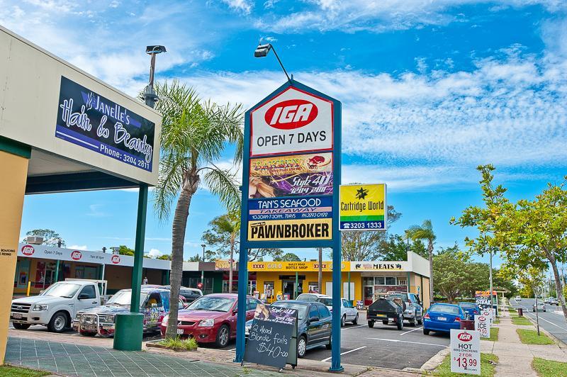 Shop  16/41-51 Bailey Road DECEPTION BAY QLD 4508