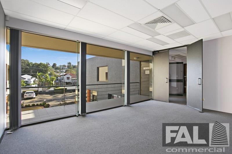 Suite  2B/524 Milton Road TOOWONG QLD 4066