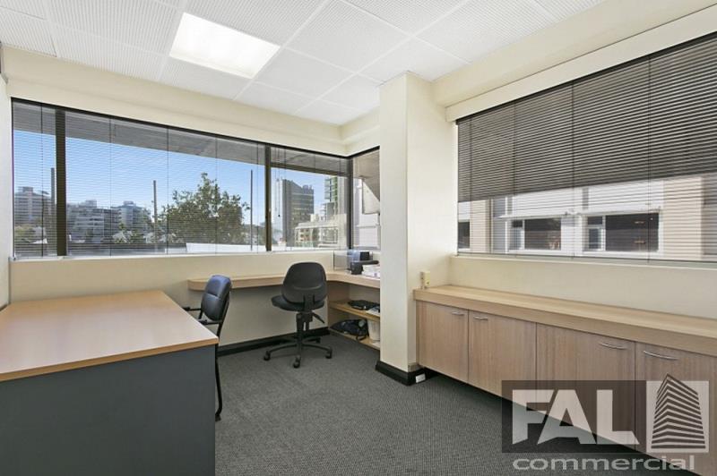 Suite  8A/201 Wickham Terrace SPRING HILL QLD 4000