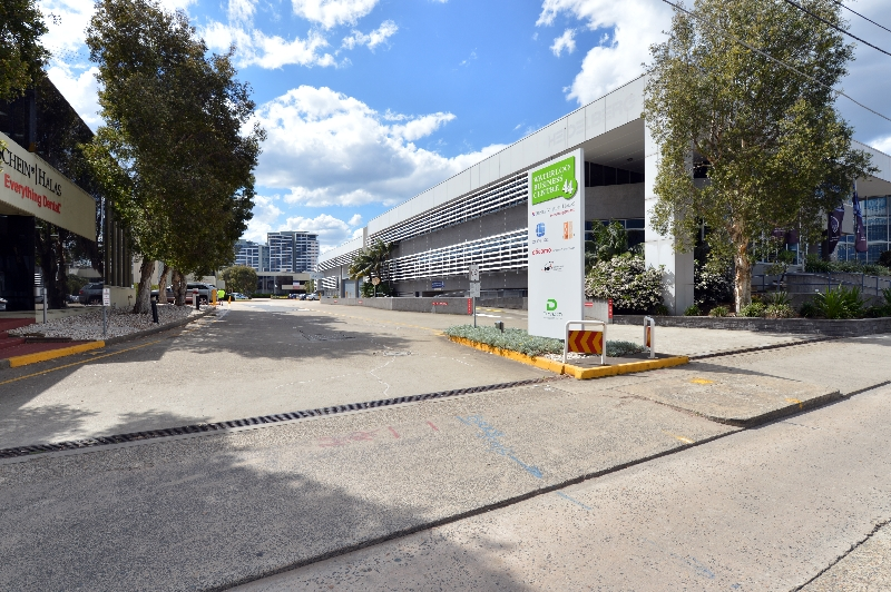44-48  O'Dea Avenue WATERLOO NSW 2017