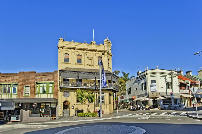 PADDINGTON NSW 2021