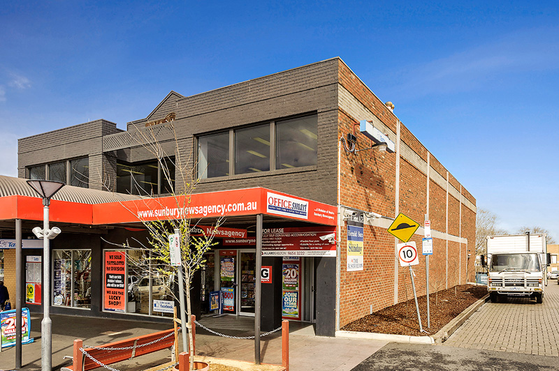 Front, Lev/14 Brook Street SUNBURY VIC 3429