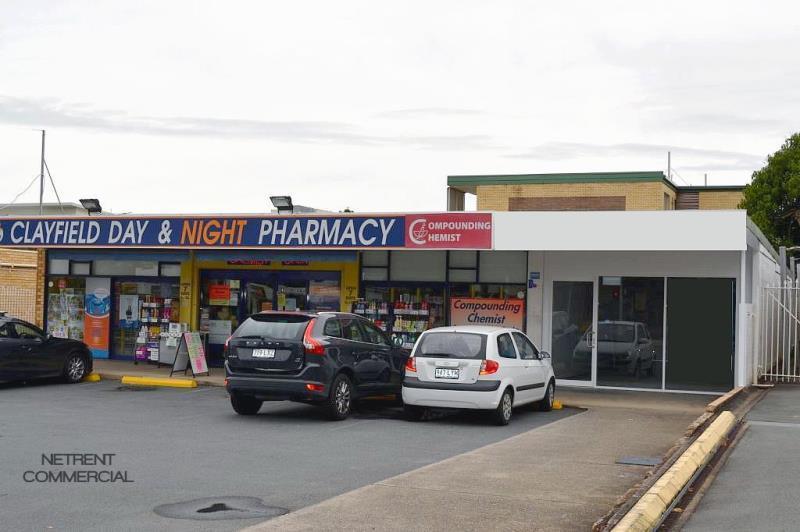 731 Sandgate Road CLAYFIELD QLD 4011