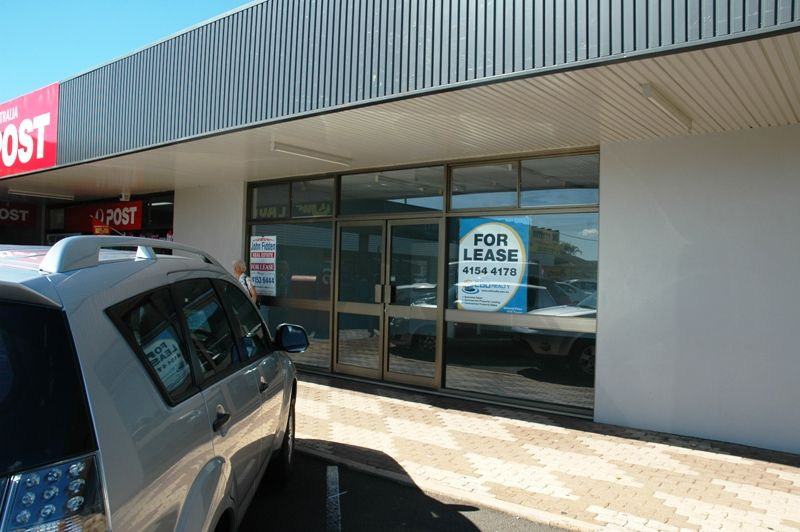 5/54 Walker BUNDABERG SOUTH QLD 4670