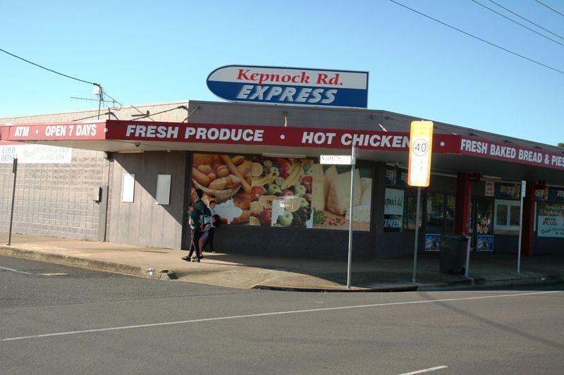 47 Kepnock Road BUNDABERG CENTRAL QLD 4670