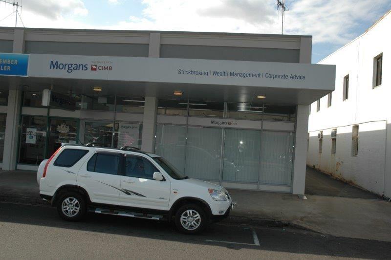 41 Woongarra Street BUNDABERG CENTRAL QLD 4670