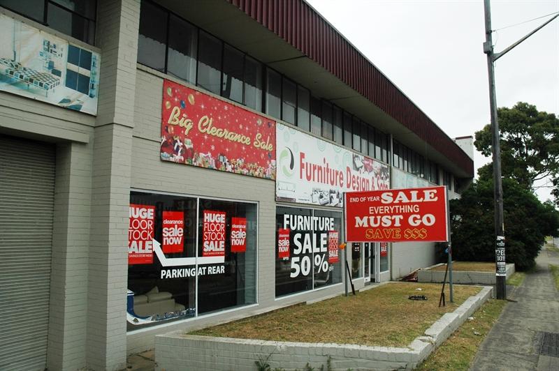 276-278 Parramatta Road AUBURN NSW 2144