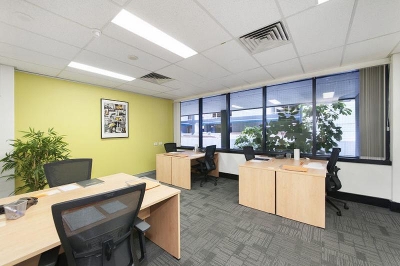 18/30 Cowper Street PARRAMATTA NSW 2150