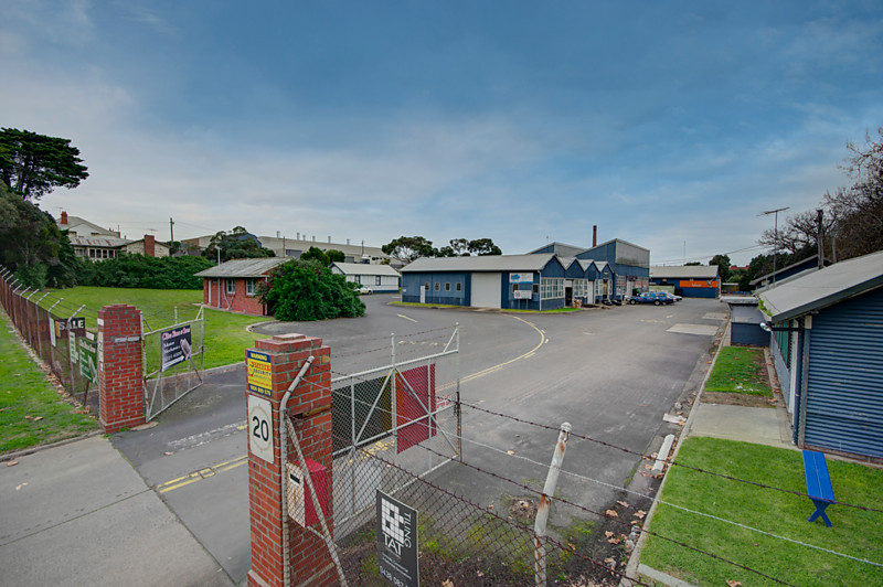 313 Bellerine Street SOUTH GEELONG VIC 3220