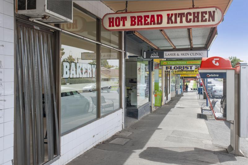 Property Report for 299 Buckley Street, Aberfeldie VIC 3040