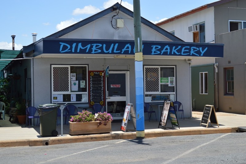 Glynn St DIMBULAH QLD 4872