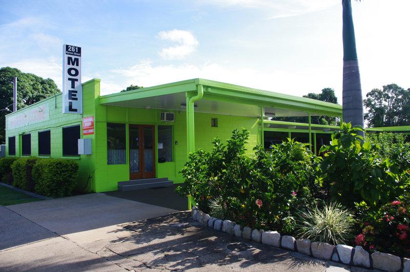 MAREEBA QLD 4880
