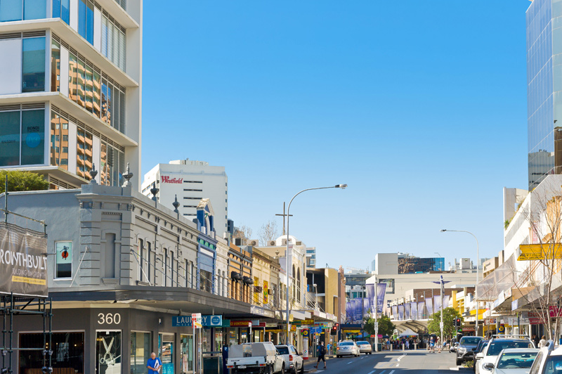 1F/79-85 Oxford Street BONDI JUNCTION NSW 2022