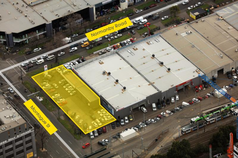 219-221 Normanby Rd SOUTHBANK VIC 3006