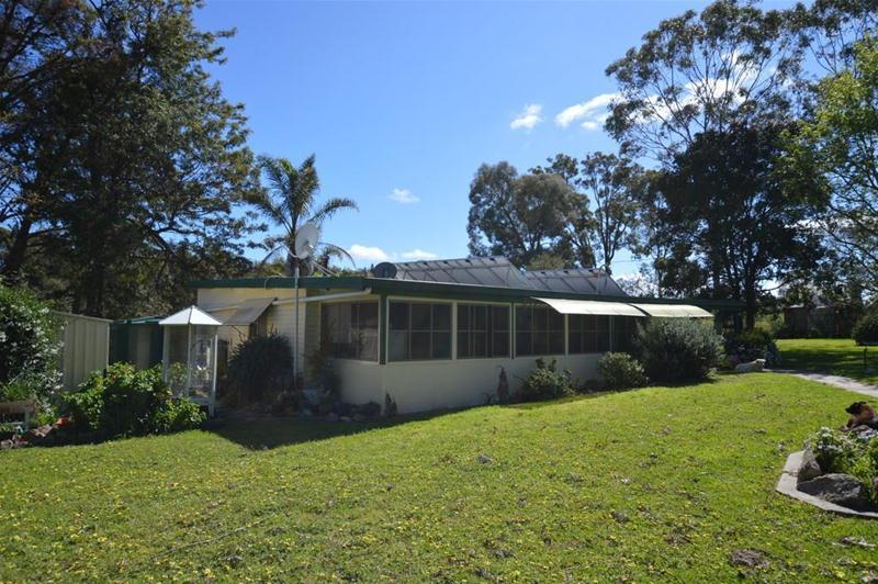 420 Ridge Road MUDGEE NSW 2850