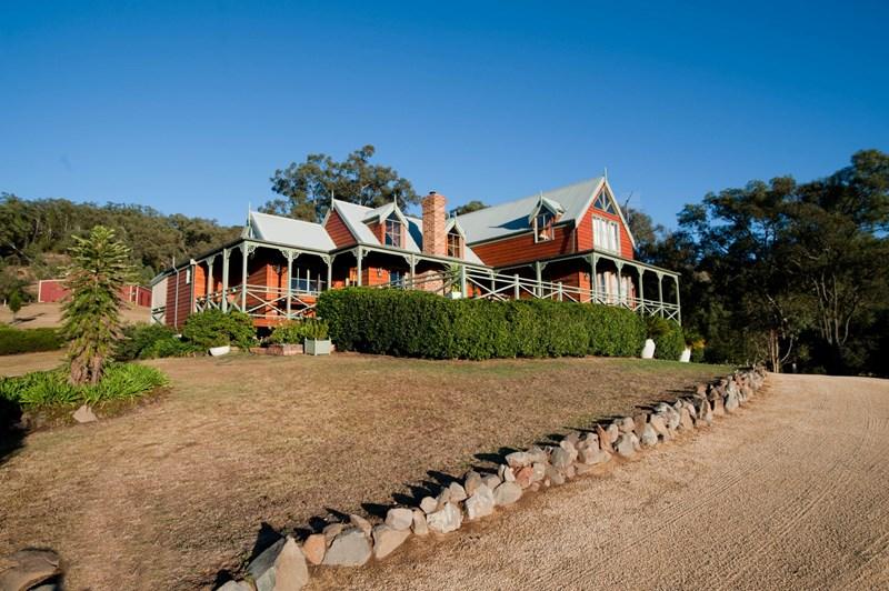 """182 Winters Road """"Peak Hill"""" SCONE NSW 2337"""