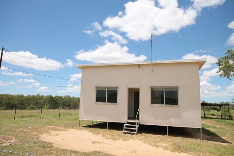 149 Palmer Road CHARTERS TOWERS QLD 4820