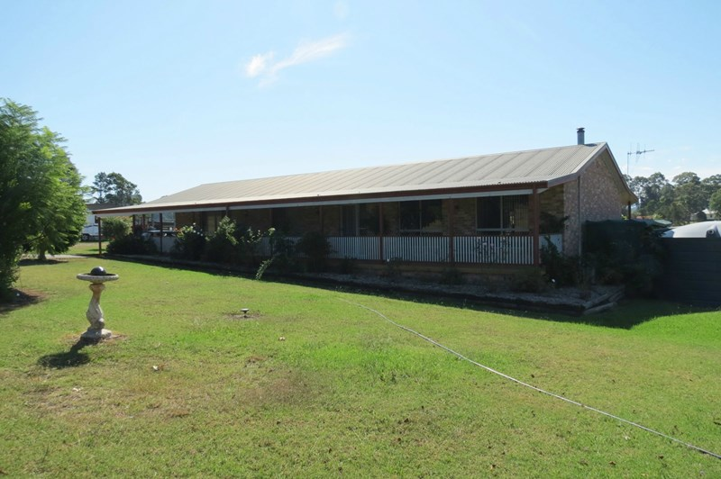 26 Plantation Lane WINGHAM NSW 2429