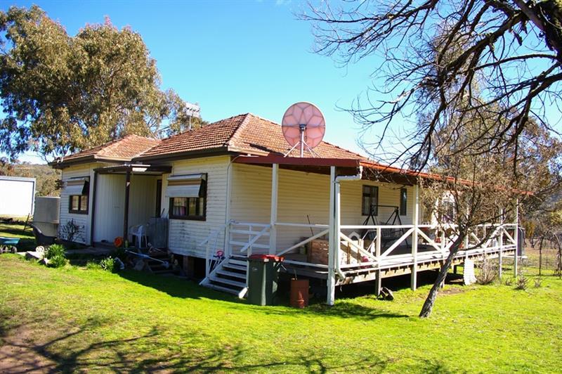 282 Pringle Rd RETREAT NSW 2355