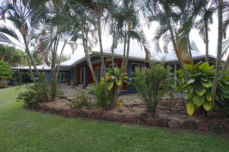 276 Fichera Road MAREEBA QLD 4880