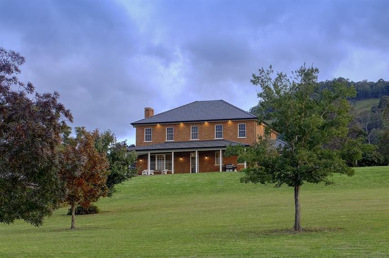 450 Mograni Creek Rd GLOUCESTER NSW 2422
