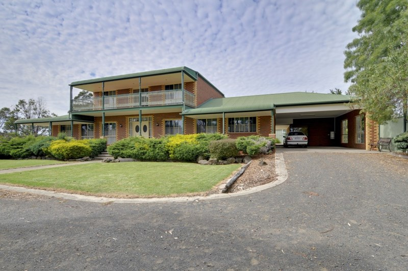 91 Tanners Road HAZELWOOD NORTH VIC 3840